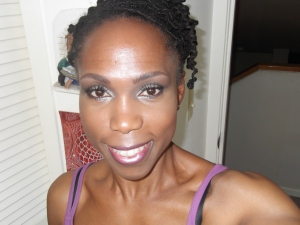 The Result - luvin lashes July 8, 2014