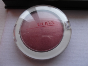 Pupa Rainbow Compact Blush £1.99