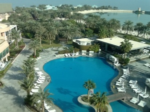 The Carlton Ritz Bahrain